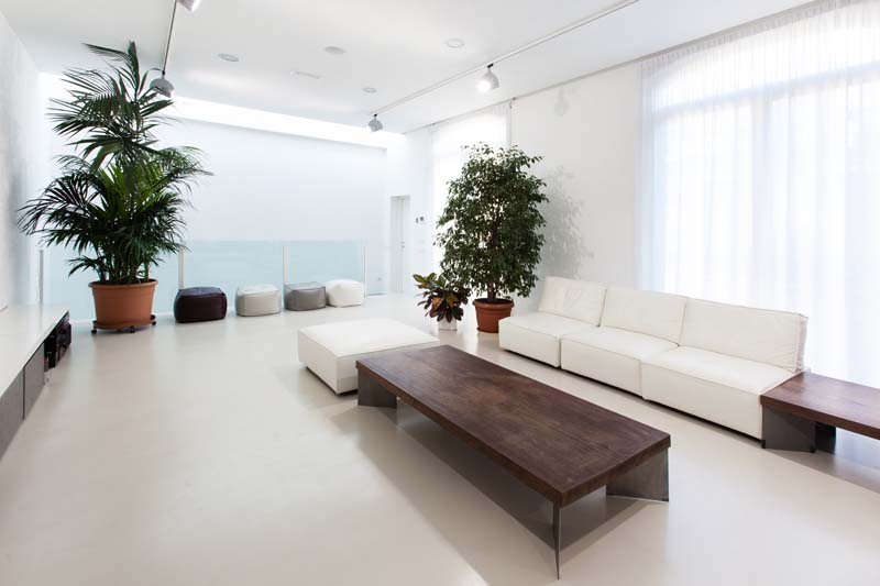 Savonaup - Loft, Open space, Showroom di 100mq in via Savona 35 | location disallestita 1