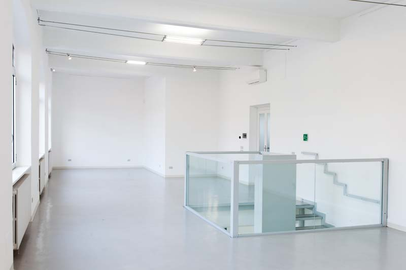 Spazio F - Open space, Showroom, Temporary shop di 140mq in Via Savona 35 | location disallestita 12