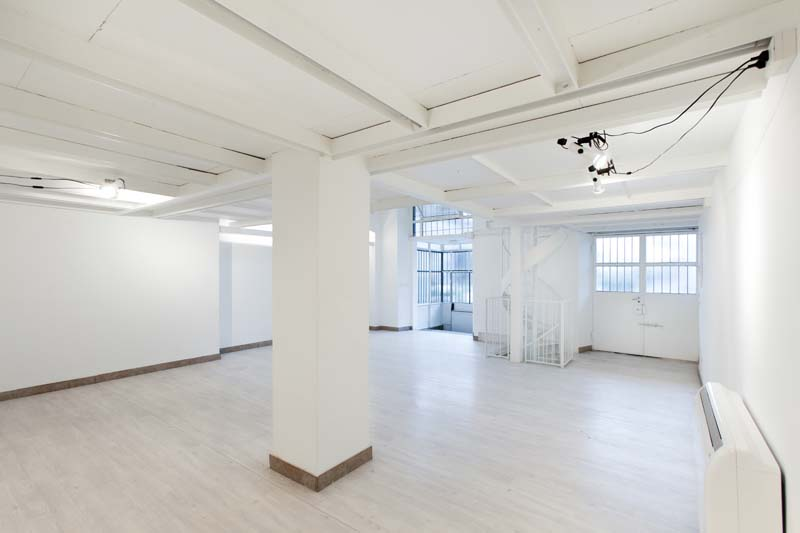 Opificio 31 - Arcon - Loft, Open space, Showroom di 50mq in Via Tortona 31  | location disallestita 5