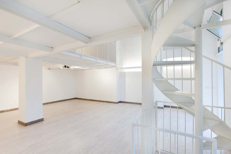Arcon - Loft, Open space, Showroom di 50mq in Via Tortona 31  | location disallestita 6
