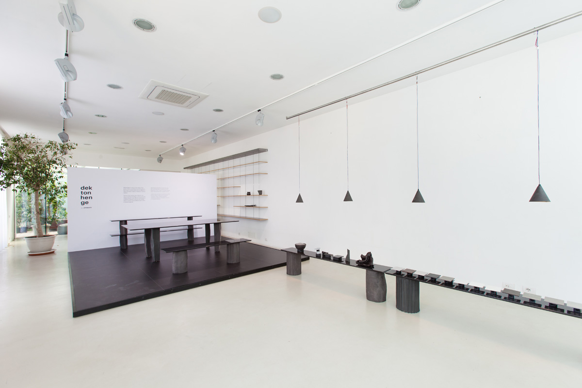 Savonaup - Loft, Open space, Showroom di 100mq in via Savona 35  | location allestita 6