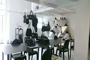Evento mfw woman 02 16 055 showroom milano space makers for Via tortona 31 milano