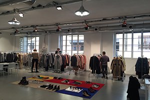 MFW MAN - 01/16 - Acne Studios in via Tortona 20 - 1
