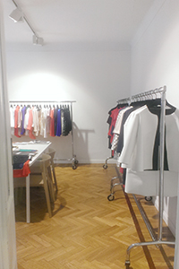 MFW WOMAN - 02/16 - F.IT  in Via Tortona 31 - 2