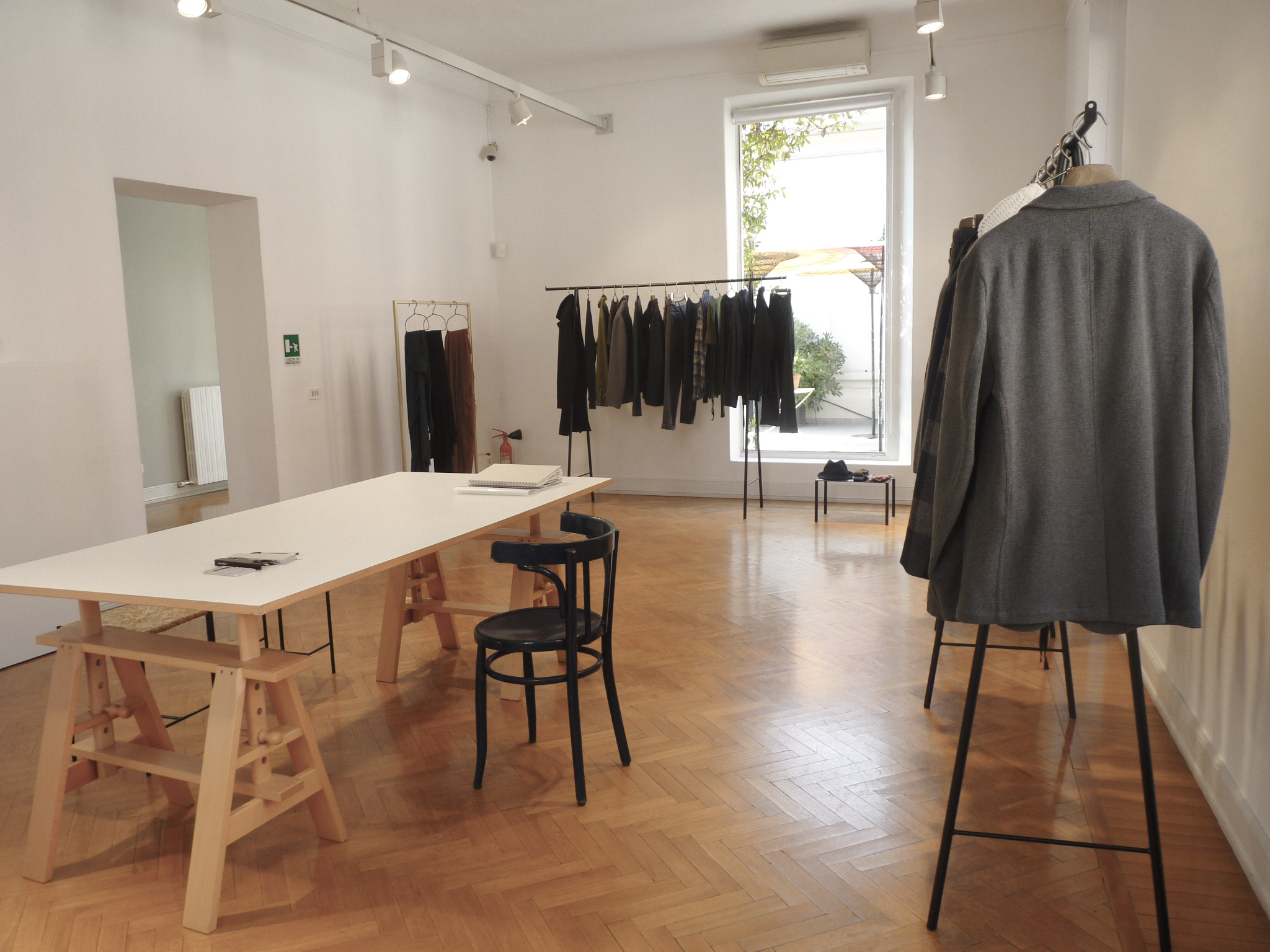 Evento mfw woman 02 16 pomand re milano space makers for Via tortona 31 milano