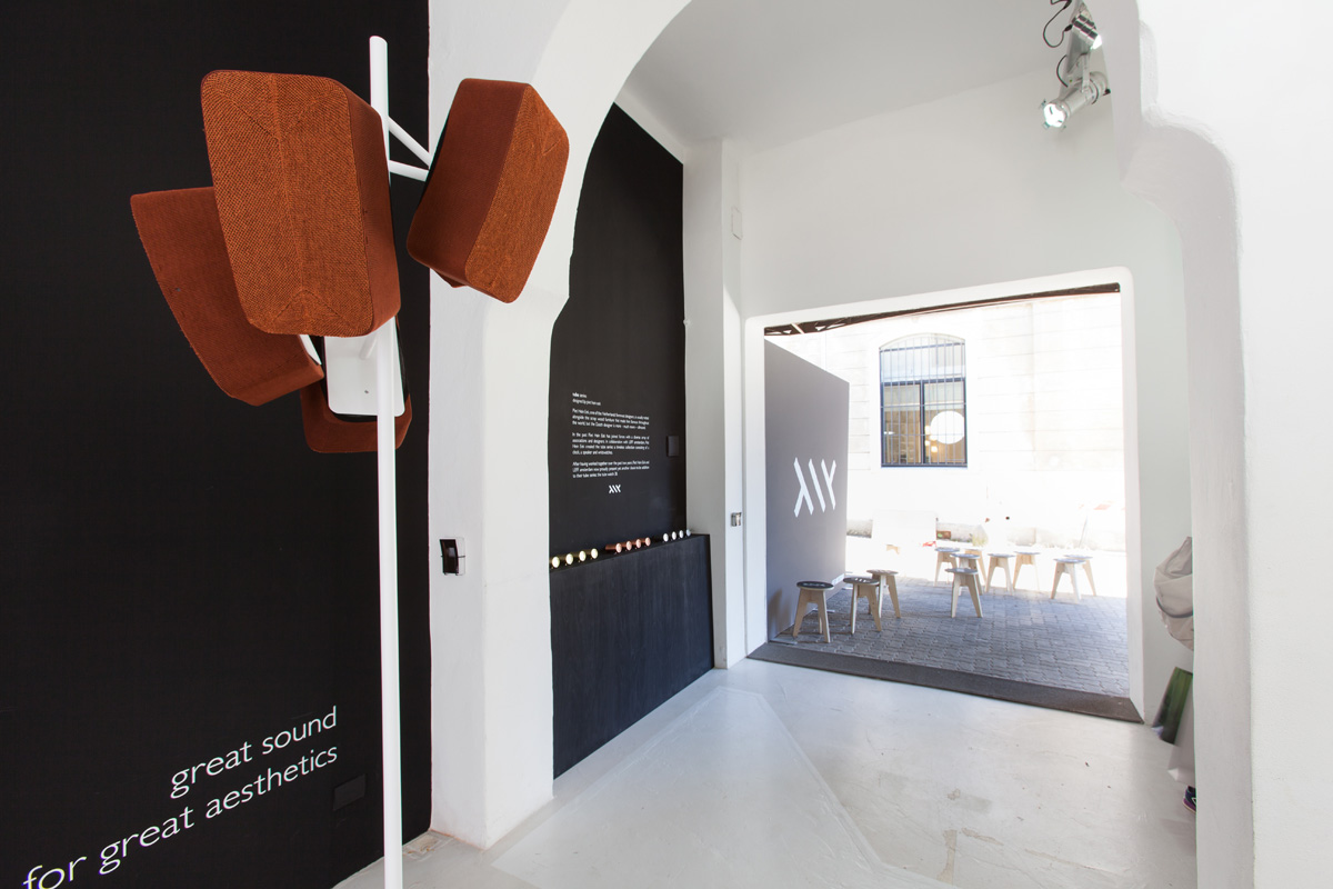 Opificio 31-Little - Open space, Showroom, Temporary shop di 45mq in Via Tortona 31 | location allestita 7