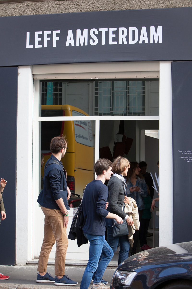 Opificio 31-Little - Open space, Showroom, Temporary shop di 45mq in Via Tortona 31 | location allestita 5