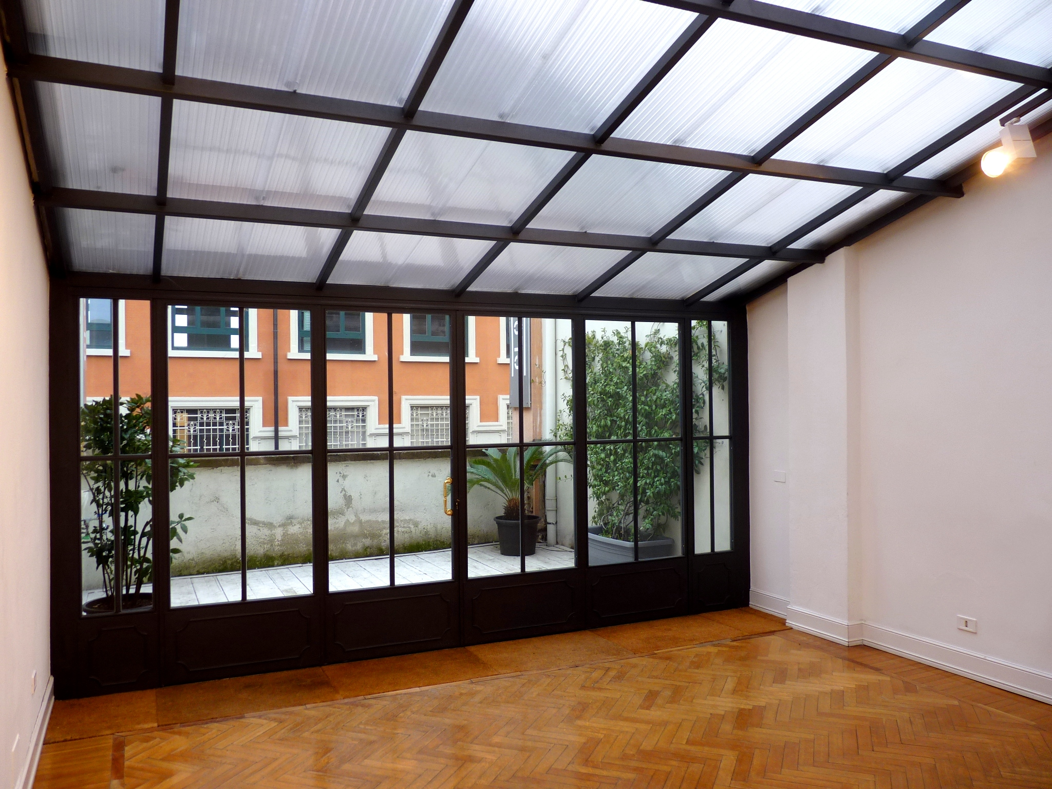 Opificio 31-Loft - Loft, Showroom di 300mq in Via Tortona 31 | location disallestita 4