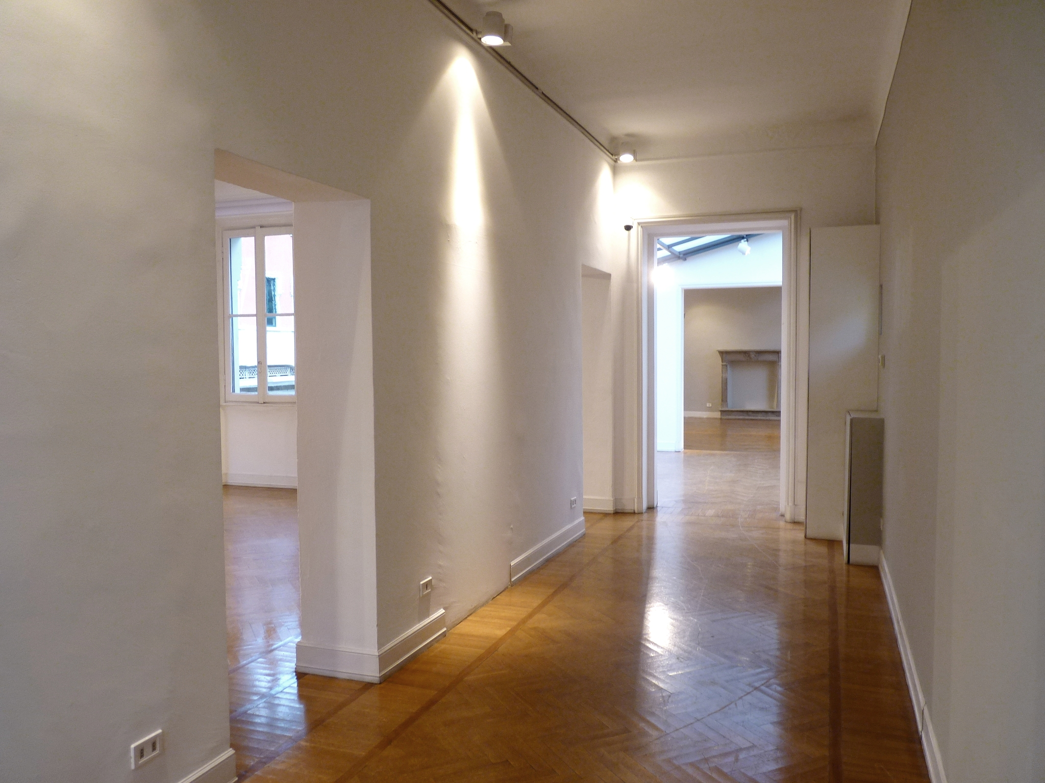 Opificio 31-Loft - Loft, Showroom di 300mq in Via Tortona 31 | location disallestita 2