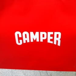 CAMPER - Corporate - Press day