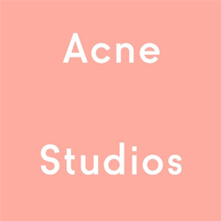 MEN FASHION WEEK GENNAIO 2016 - Acne Studios