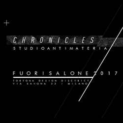 FUORISALONE - 04/17 - Chronicles