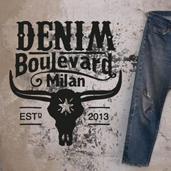 MFW MAN - 06/17 - Denim Boulevard