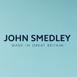 John Smedley  - Made in Great Britain in Via Savona 35 - 3