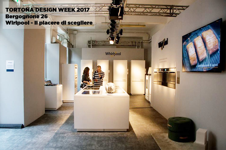 Location: Grandi location per la design week - via Tortona ...