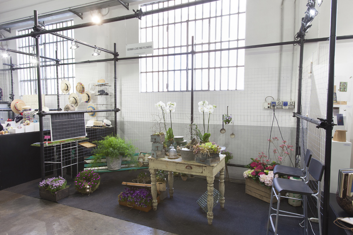 FUORISALONE - 04/17 - Coontemporarymood in Via Tortona 31  - 2
