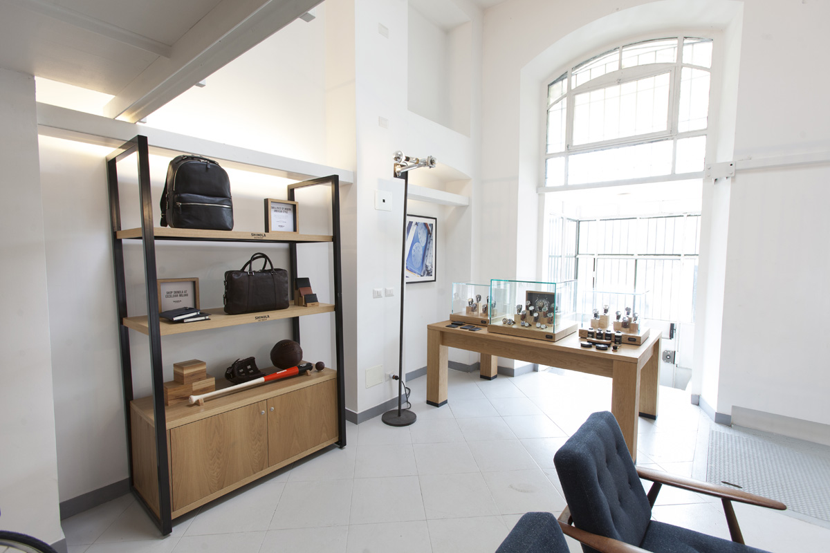 Opificio 31 - Arcon - Loft, Open space, Showroom di 50mq in Via Tortona 31  | location allestita 13