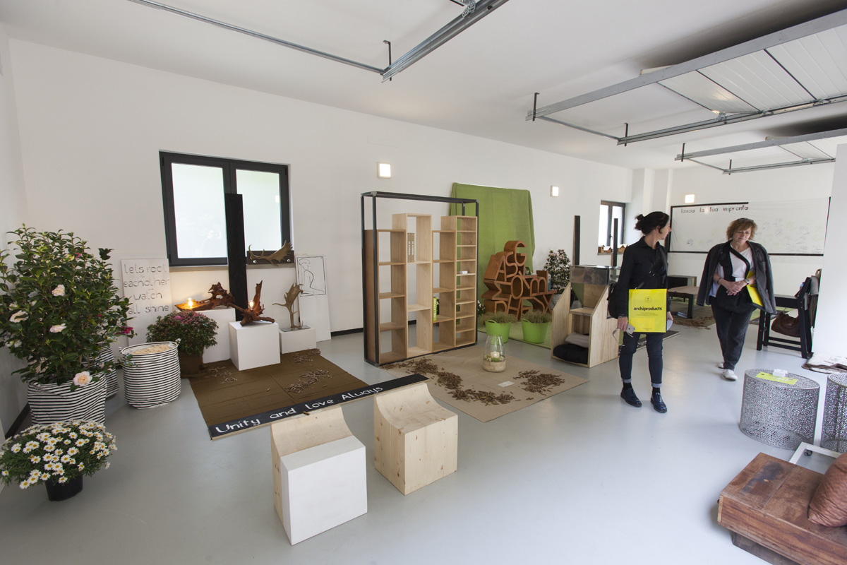 Location fiorditortona via tortona 31 milano space makers for Via tortona 31 milano