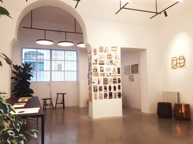 Opificio 31-Little - Open space, Showroom, Temporary shop di 45mq in Via Tortona 31 | location disallestita 4