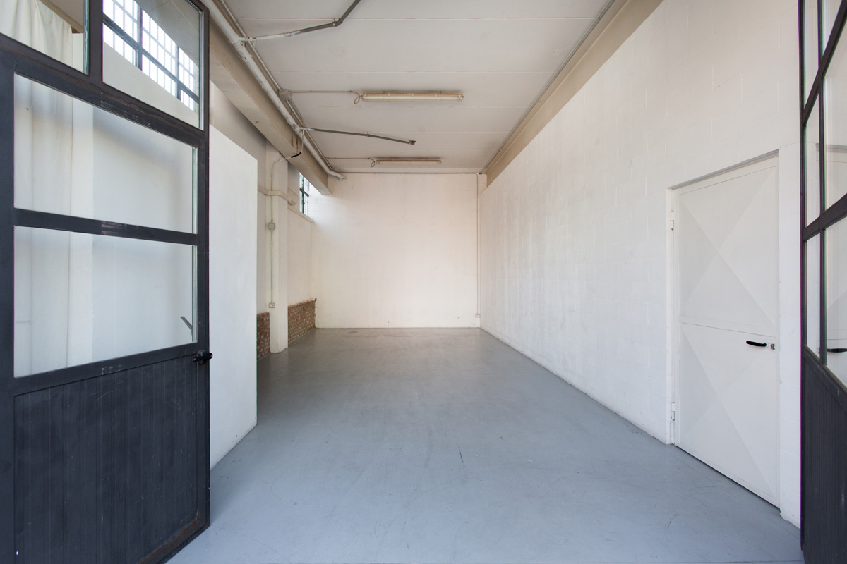 Opificio 31-Officina 2 - Open space, Spazio industriale di 45mq in Via Tortona 31  | location disallestita 3