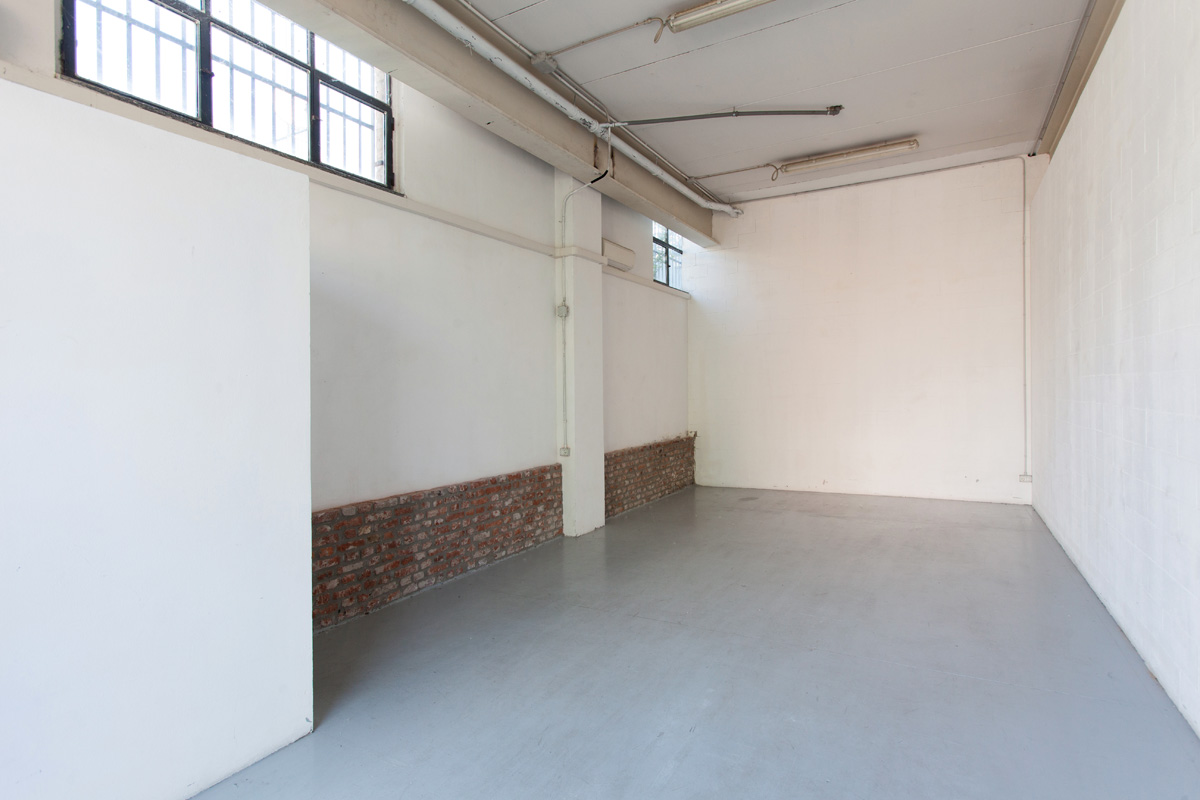 Officina2 - Open space, Spazio industriale di 45mq in Via Tortona 31  | location disallestita 4