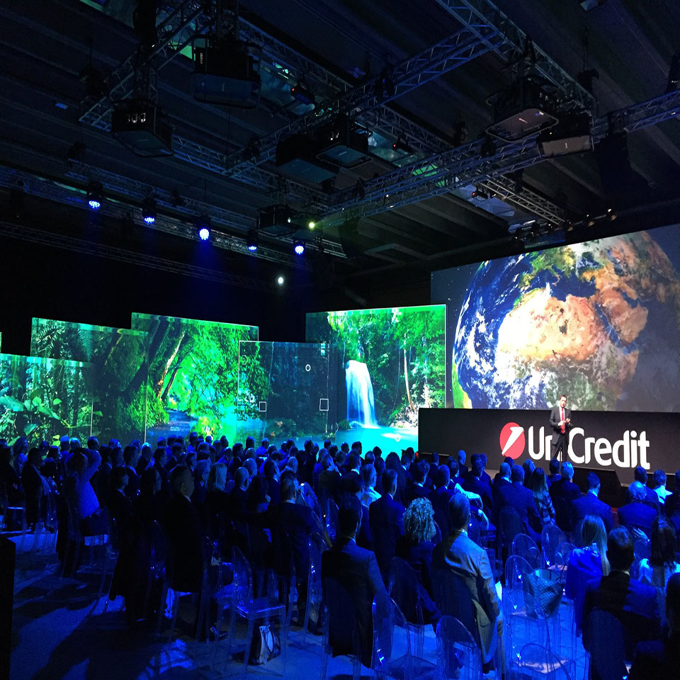 UNICREDIT - Corporate convention