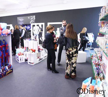 WALT DISNEY - Corporate event  in Via Bergognone 26 - 2