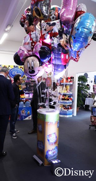 WALT DISNEY - Corporate event  in Via Bergognone 26 - 3