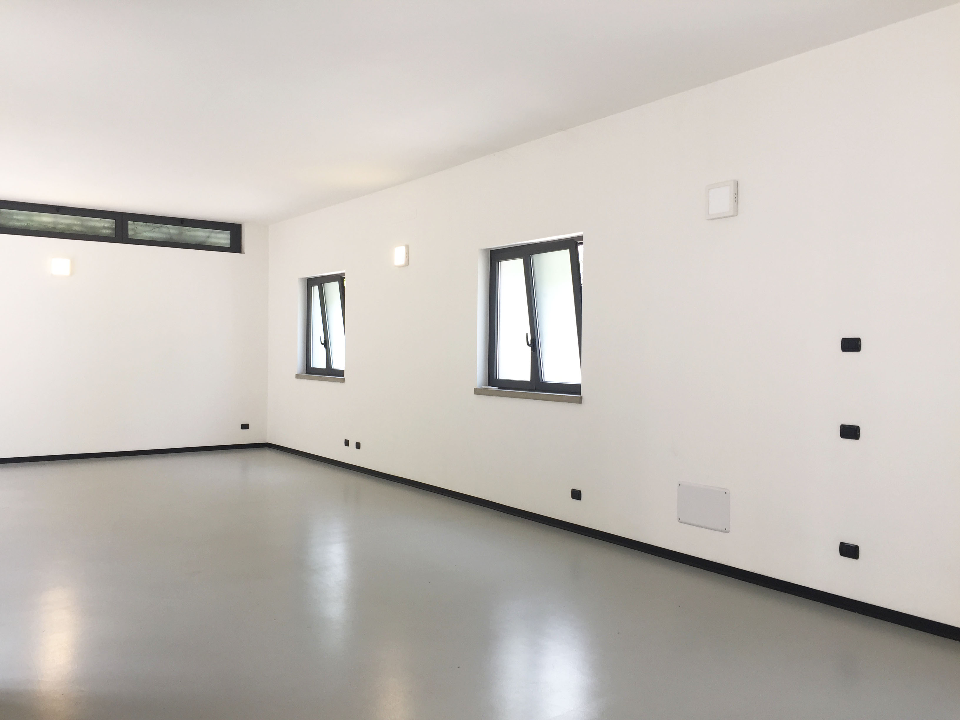 Opificio 31-Fiorditortona - Open space di 70mq in Via Tortona 31 | location disallestita 4