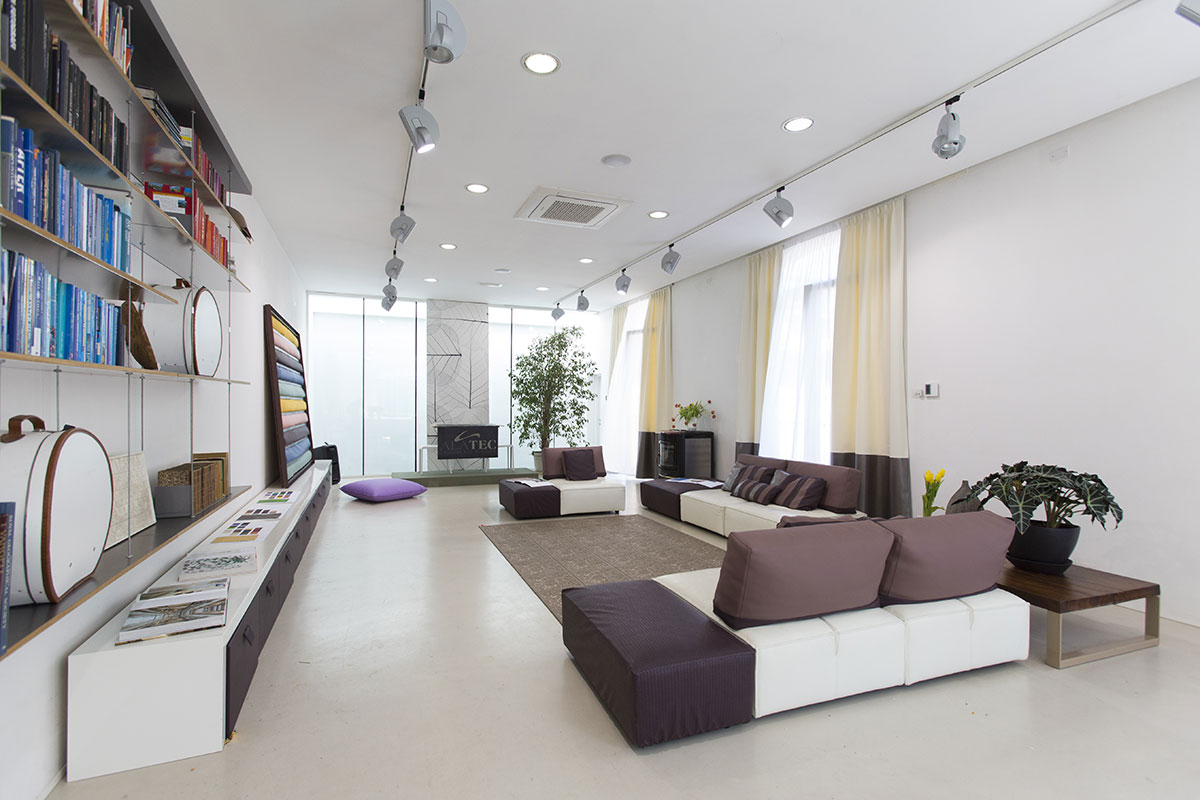 Savonaup - Loft, Open space, Showroom di 100mq in via Savona 35 | location allestita 5