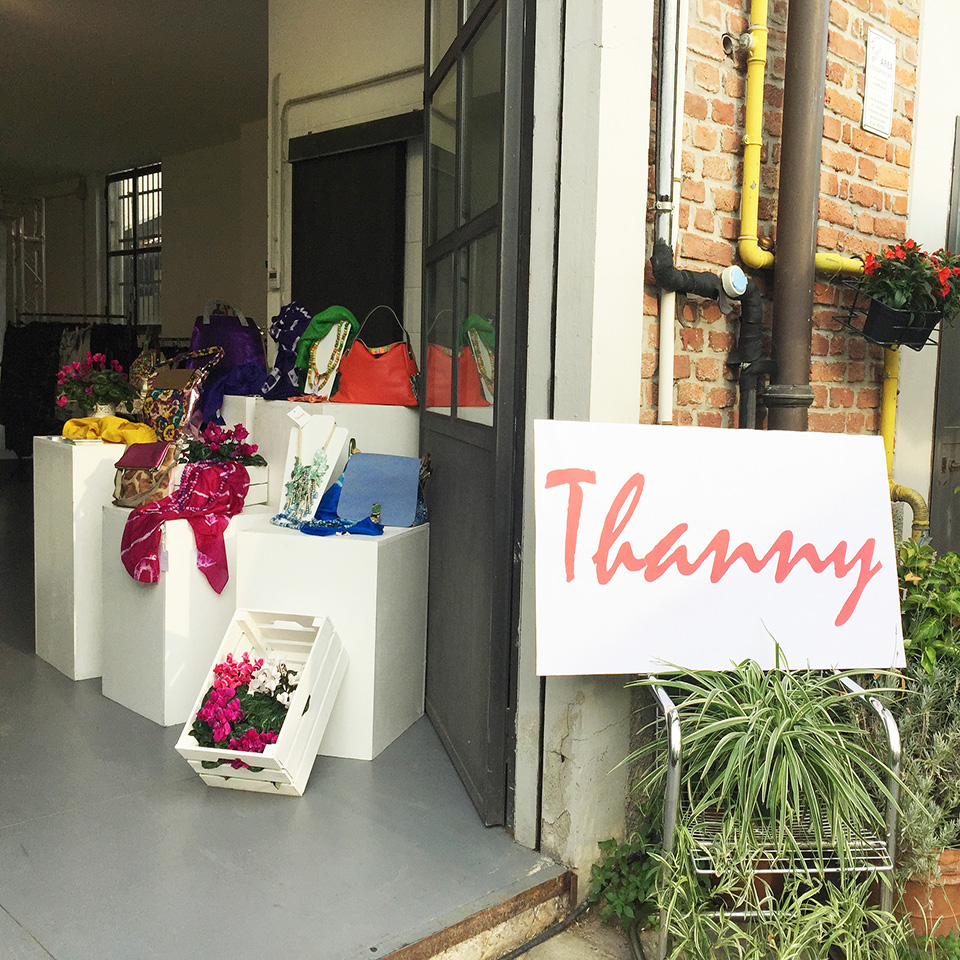 MWF WOMAN - 09/18 - Thanny