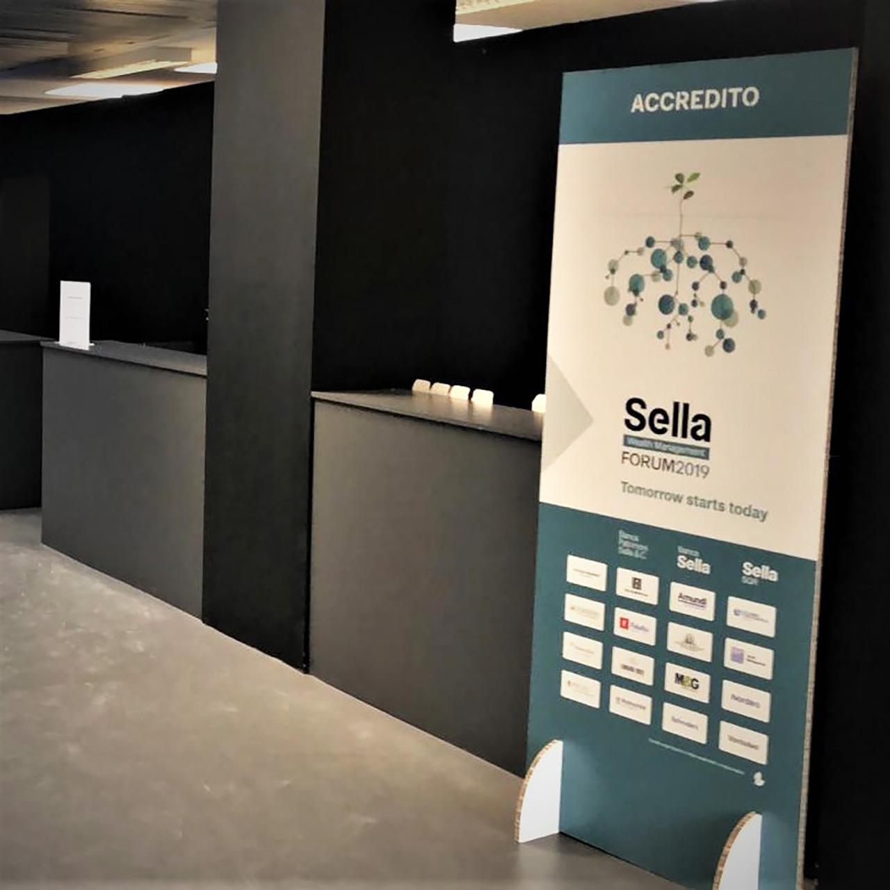 Sella Wealth Management Forum 2019