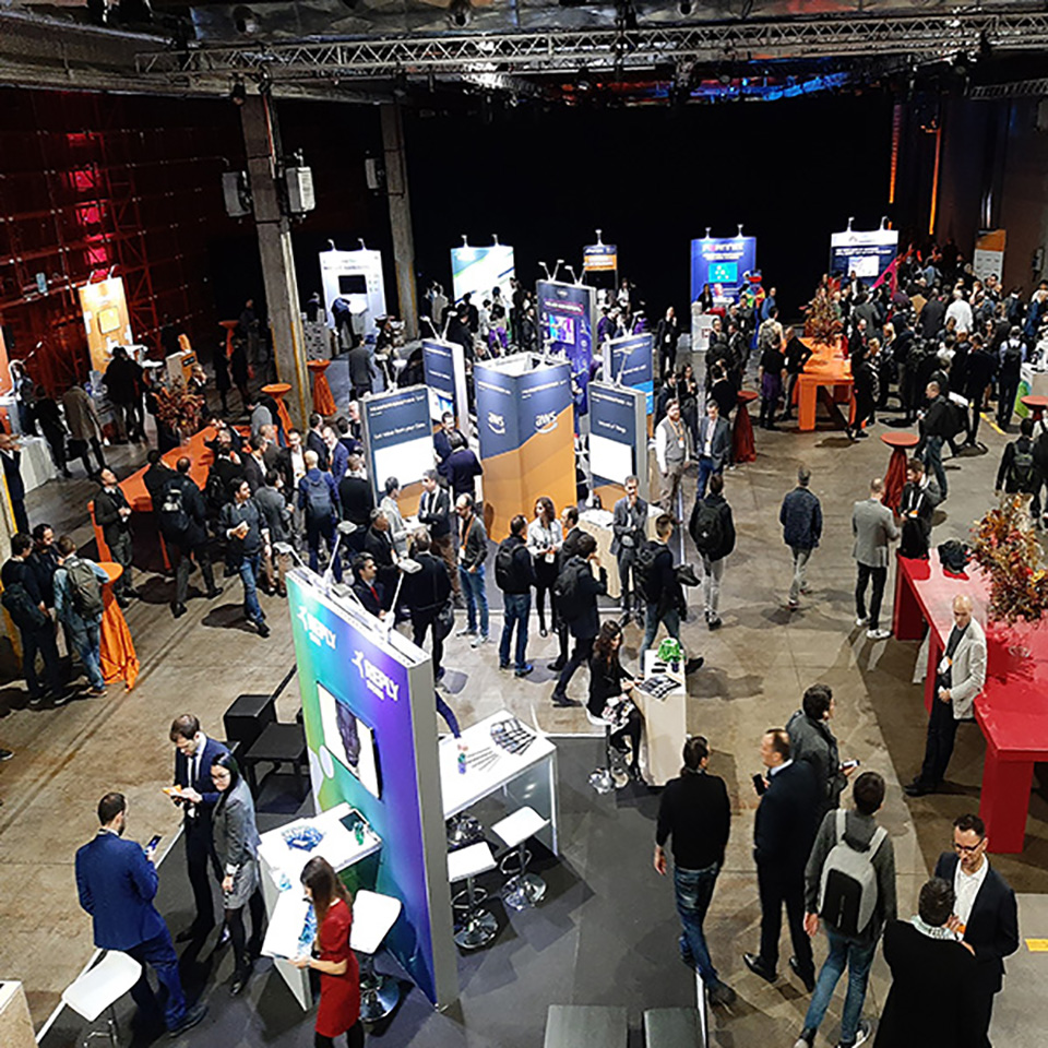 AWS Transformation Day - Milano 2019