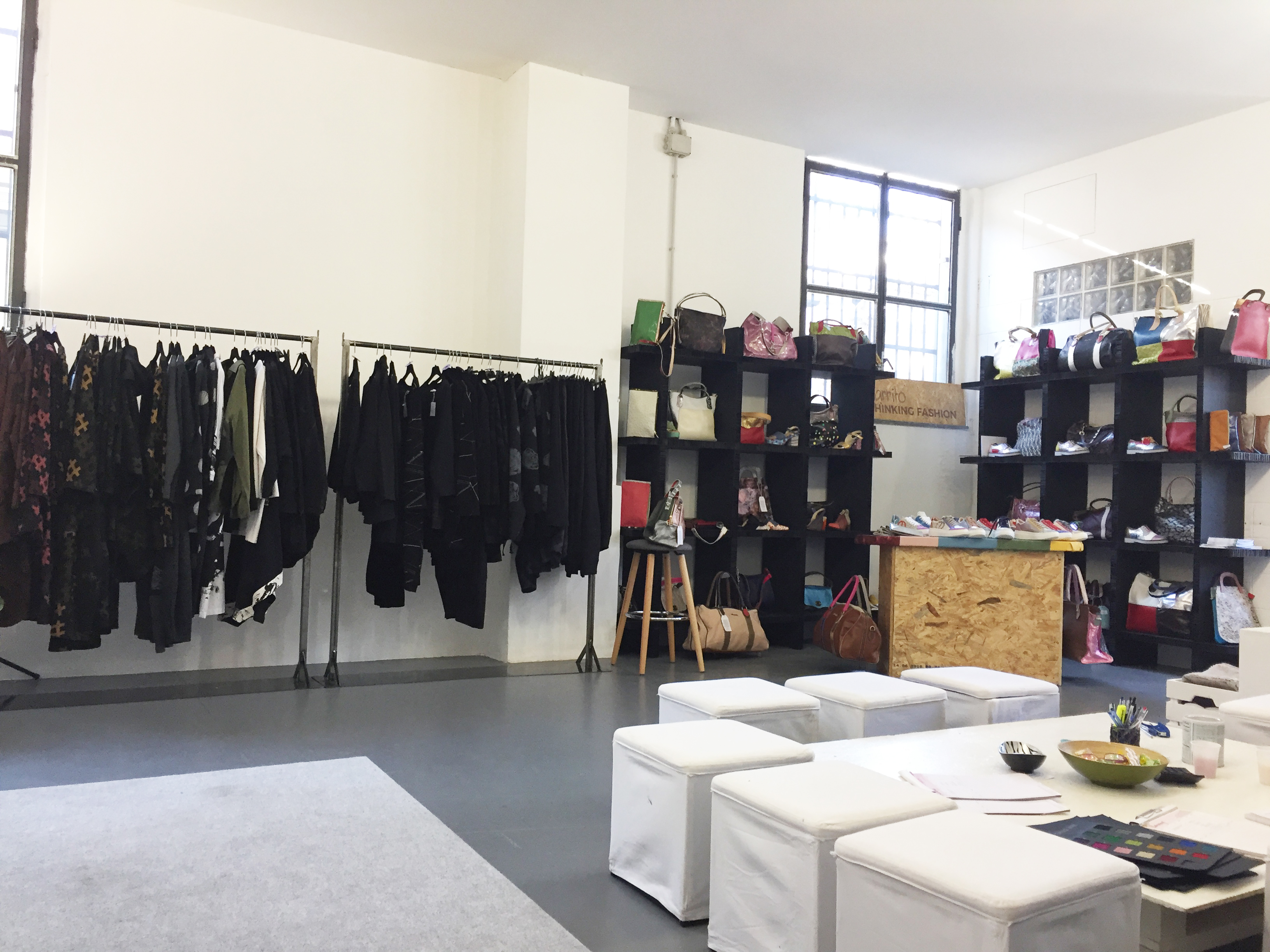 MFW WOMAN - 02/19 - Thanny  in via Tortona 31 - 3