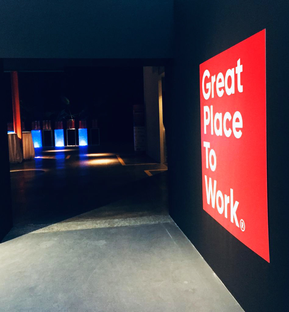 Great place to work - Best workplace 2019 in via Watt 15 - 3