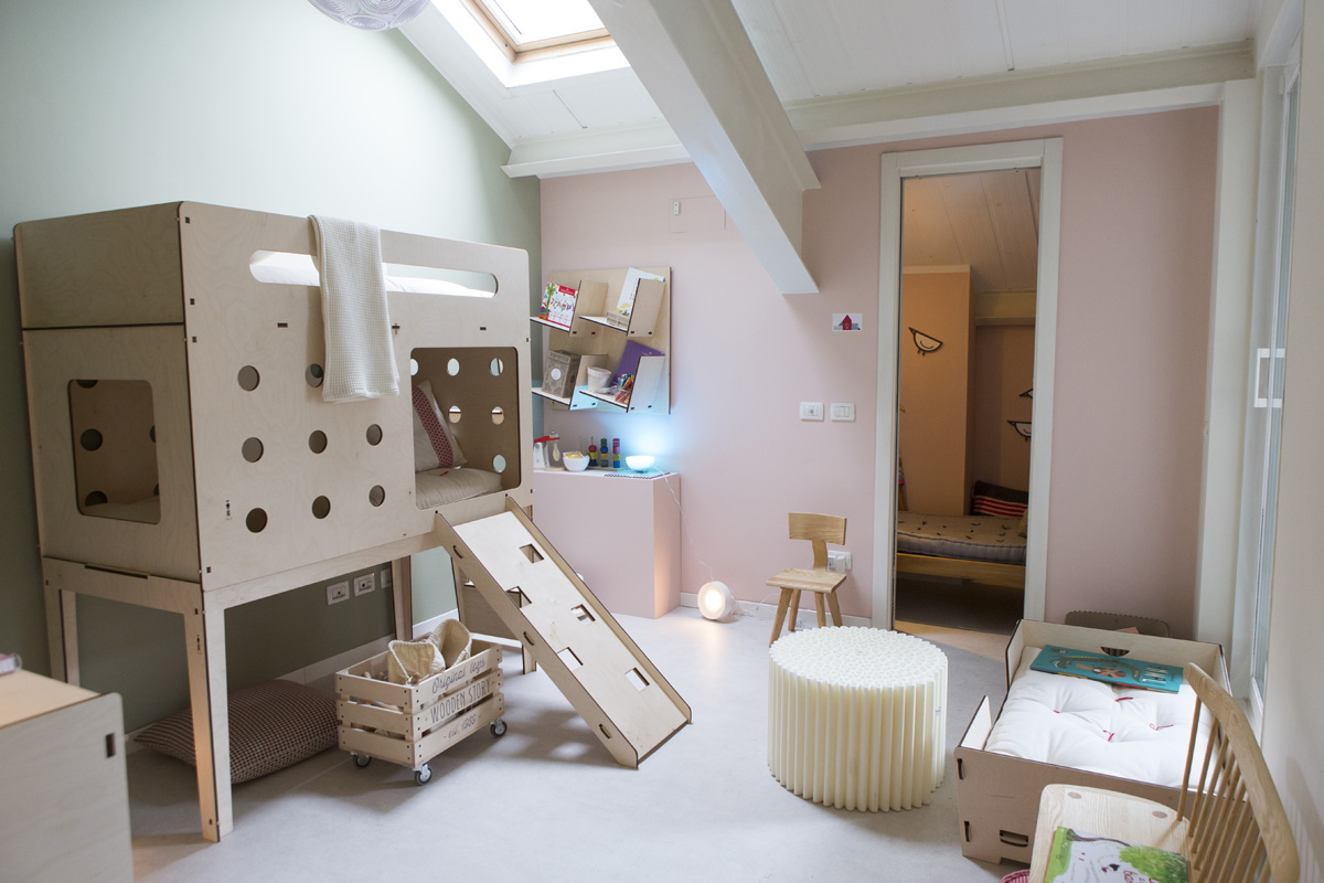 FUORISALONE - 04/19 - The Playful Living in via Tortona 31 - 4