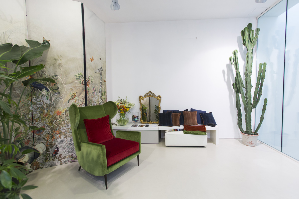 Savonaup - Loft, Open space, Showroom di 100mq in via Savona 35  | location allestita 1