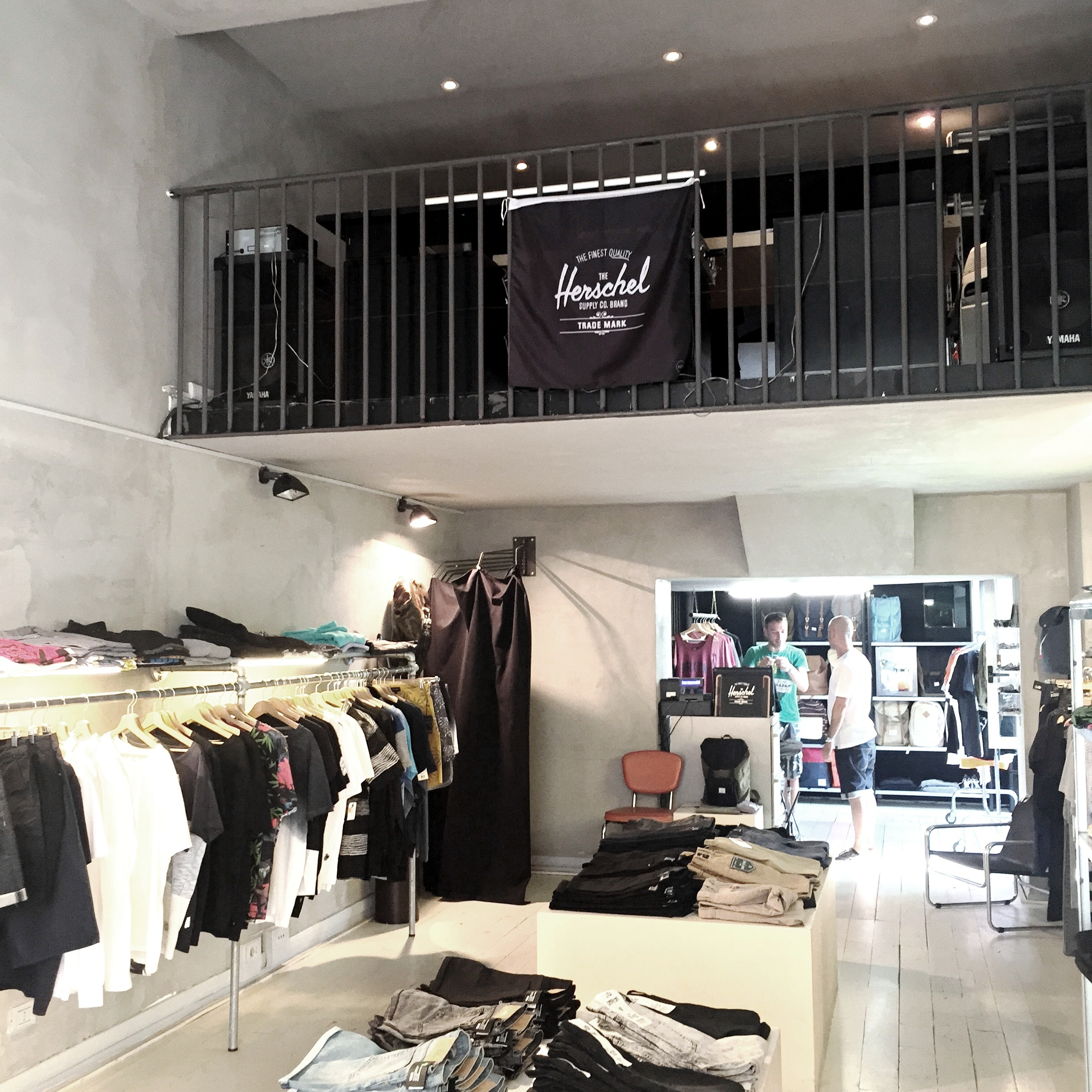 Tortona 5 - Loft, Negozio, Showroom di 50mq in Via Tortona 5 | location disallestita 4