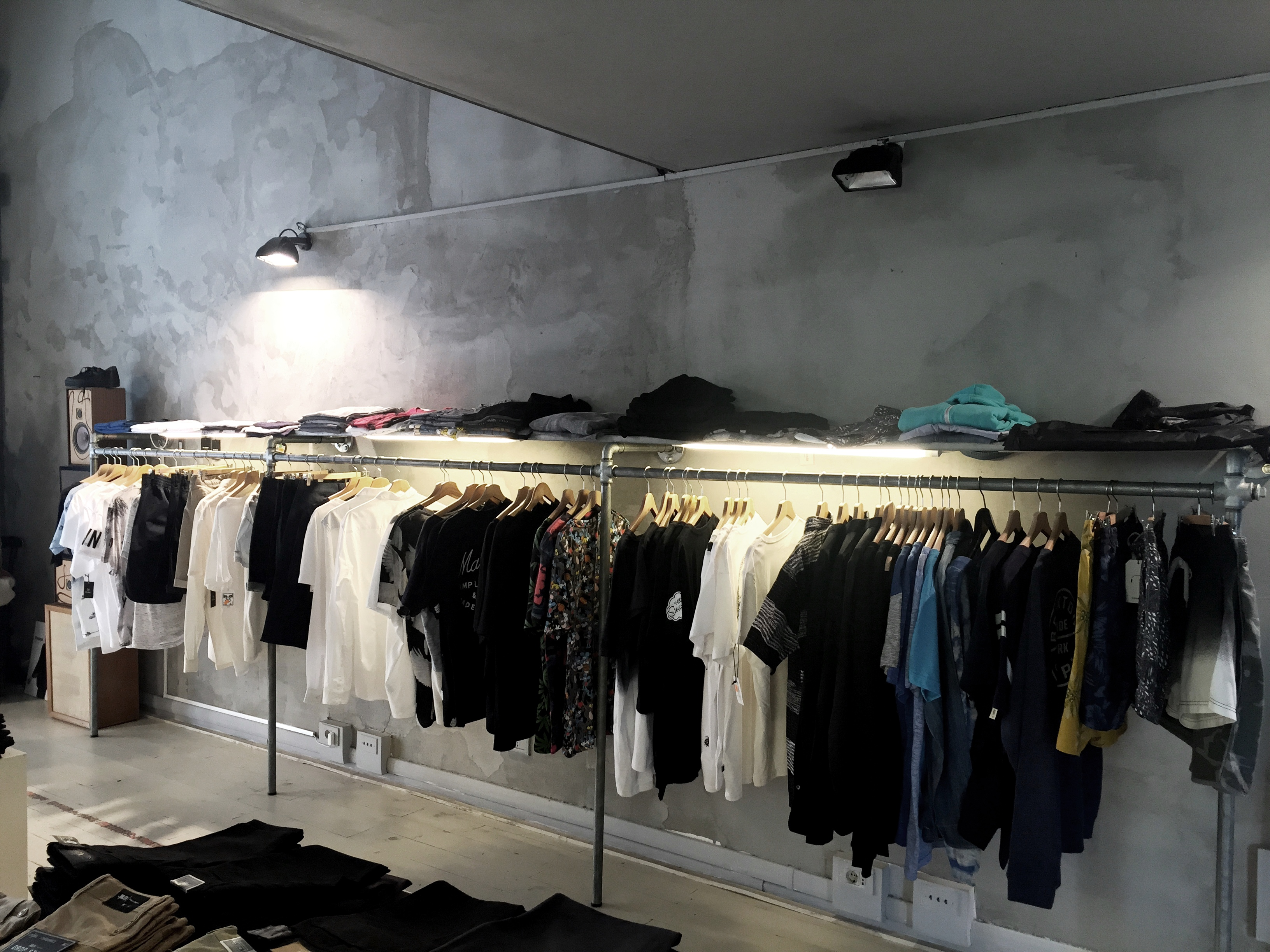 Tortona 5 - Loft, Negozio, Showroom di 50mq in Via Tortona 5 | location disallestita 5