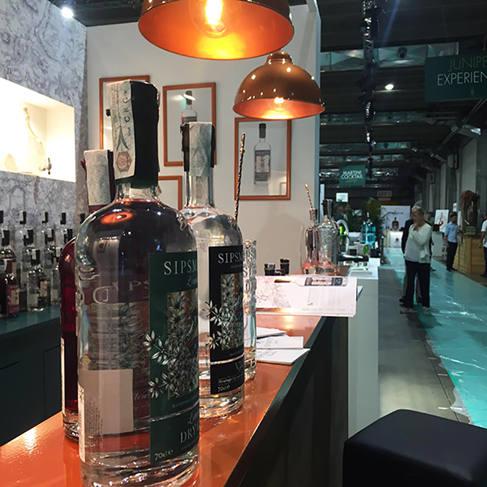 The Gin Day - Liquors Experience