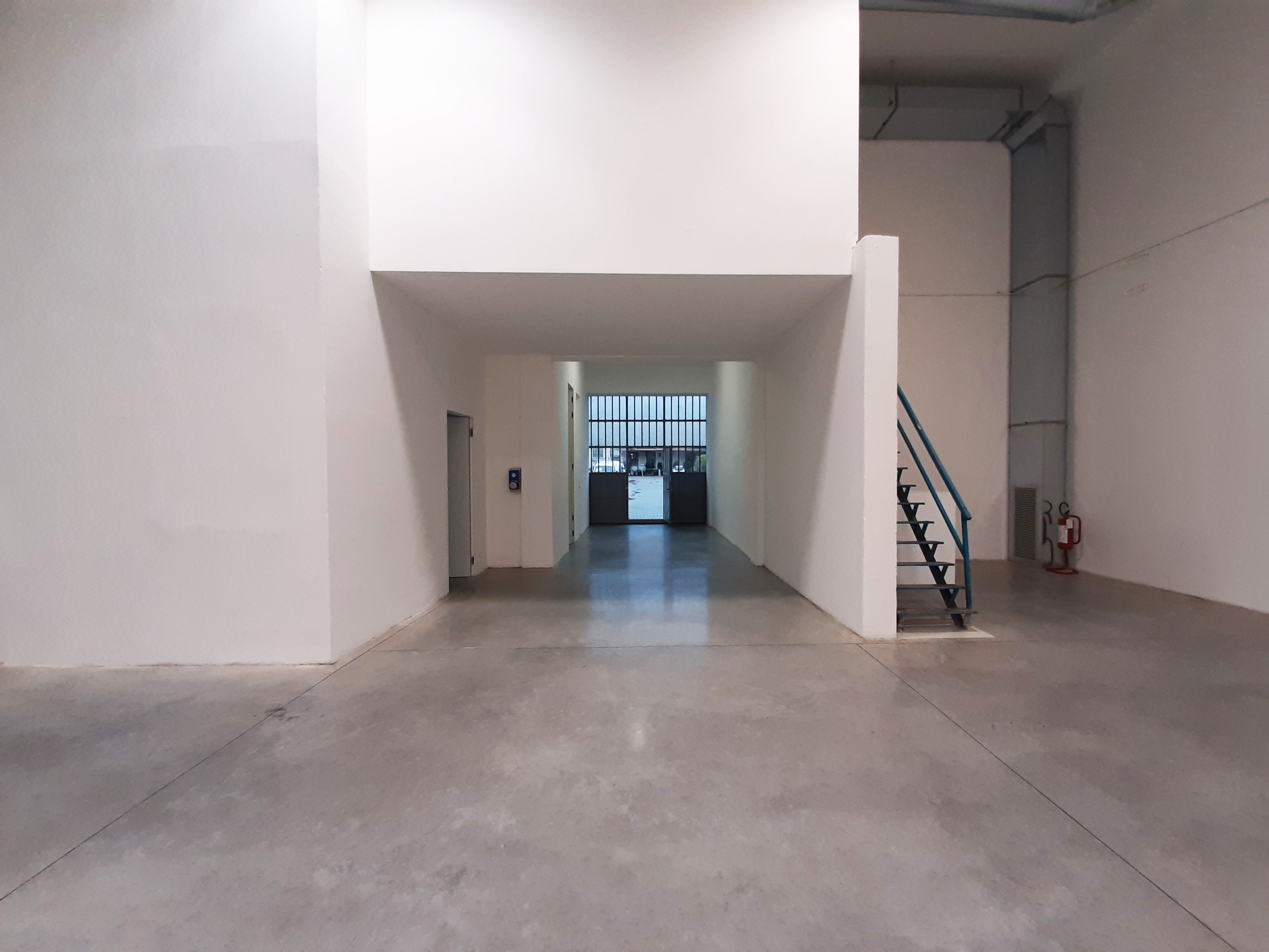 Opificio 31-Officina 31 - Open space, Spazio industriale di 180mq in Via Tortona 31 | location disallestita 6