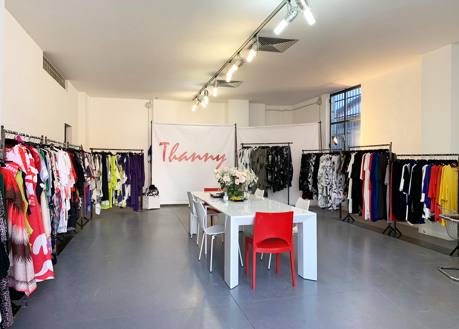 Thanny - Fashion Week SS21 in via Tortona 31 - 1