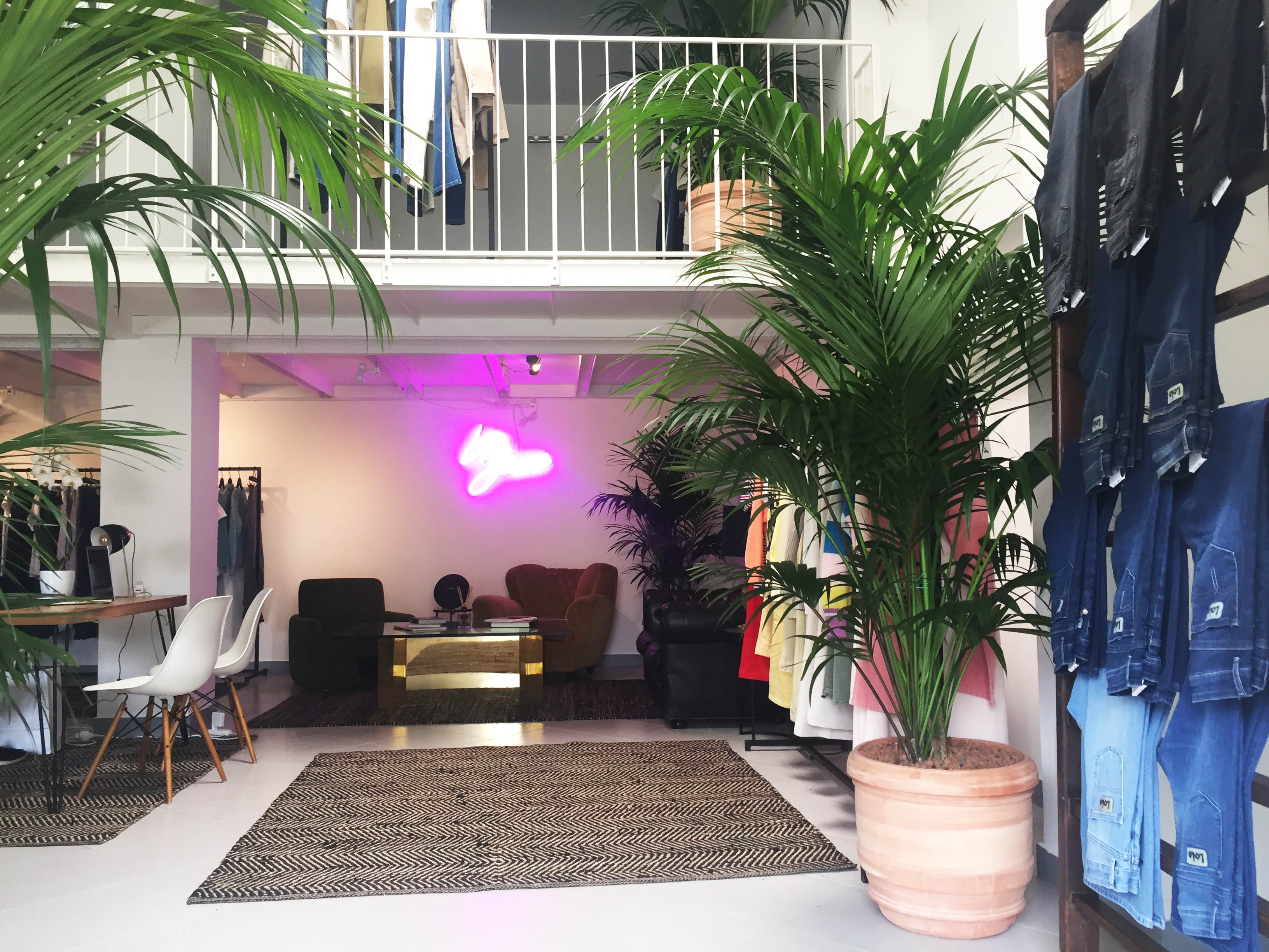 Opificio 31-Arcon - Loft, Open space, Showroom di 50mq in Via Tortona 31 | location allestita 7