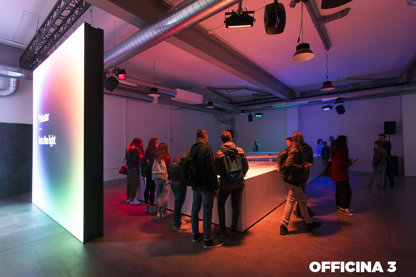 Opificio 31-Officine Cova - Officina, Open space, Showroom, Spazio outdoor di 320mq in Via Tortona 31 | location disallestita 15
