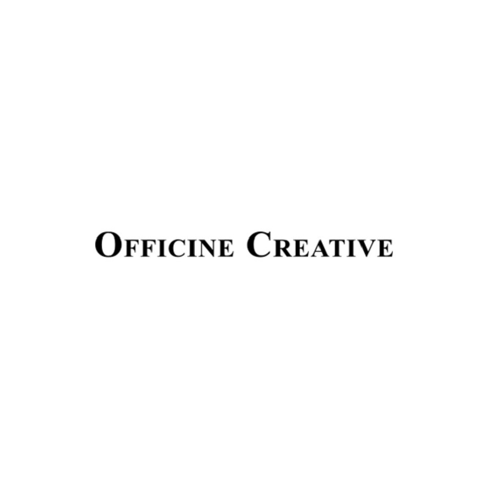 Officine Creative - Sales campaign SS 21