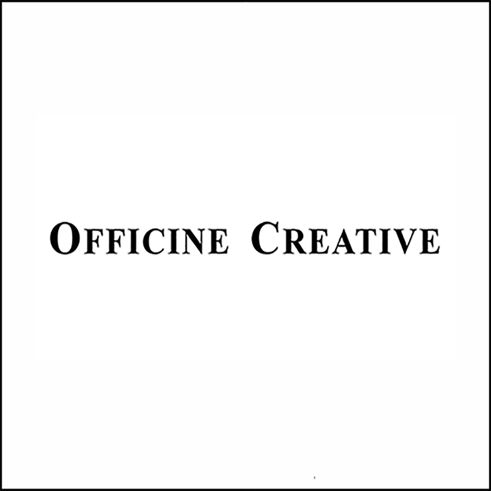 Officine Creative - Fashion Week SS21