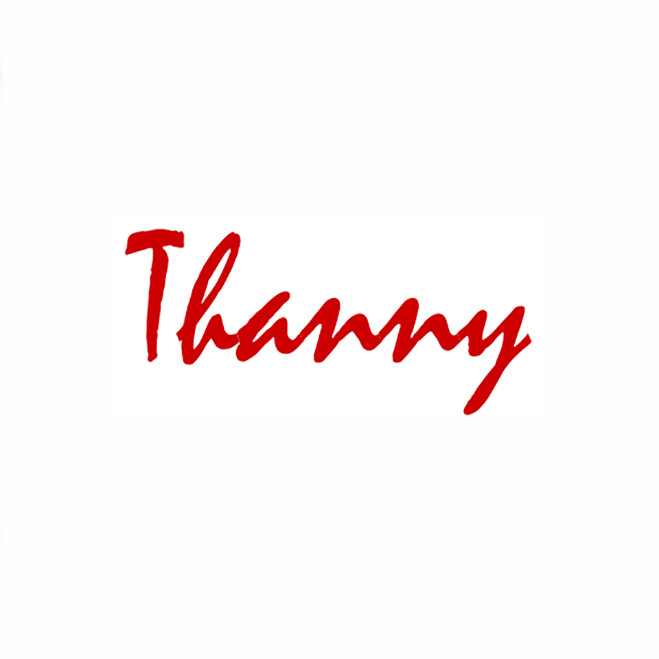Thanny - Fashion Week SS21