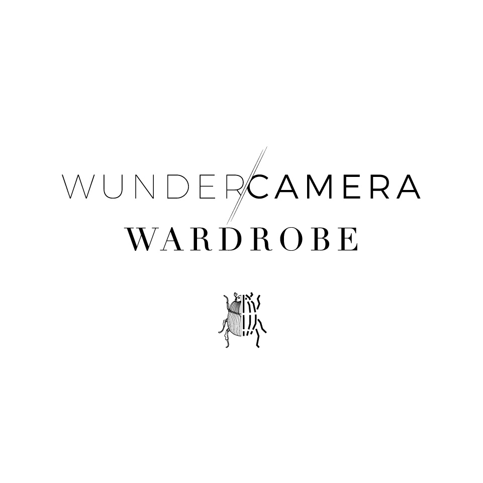 Wundercamera Wardrobe - Fashion Week SS21